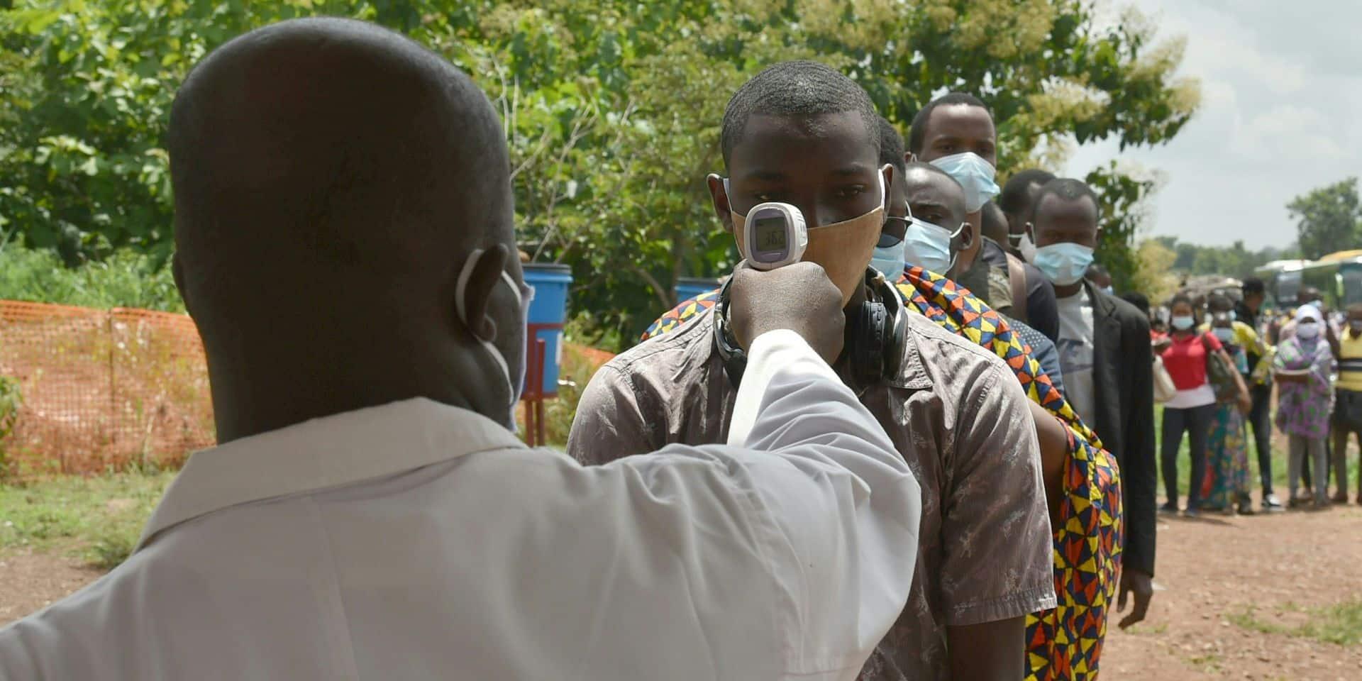 """Le vice-ministre congolais de la Santé dénonce la """"mafia"""" au sein de son ministère"""