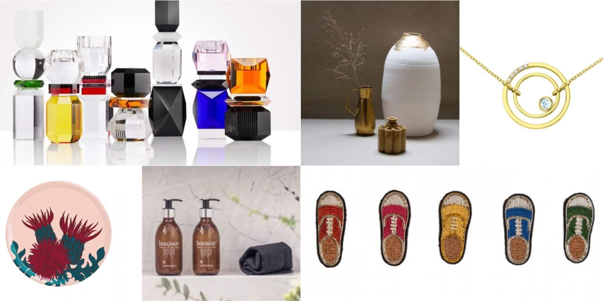 Noël: des e-shops originaux et bien pratiques pour commander ses cadeaux de chez soi