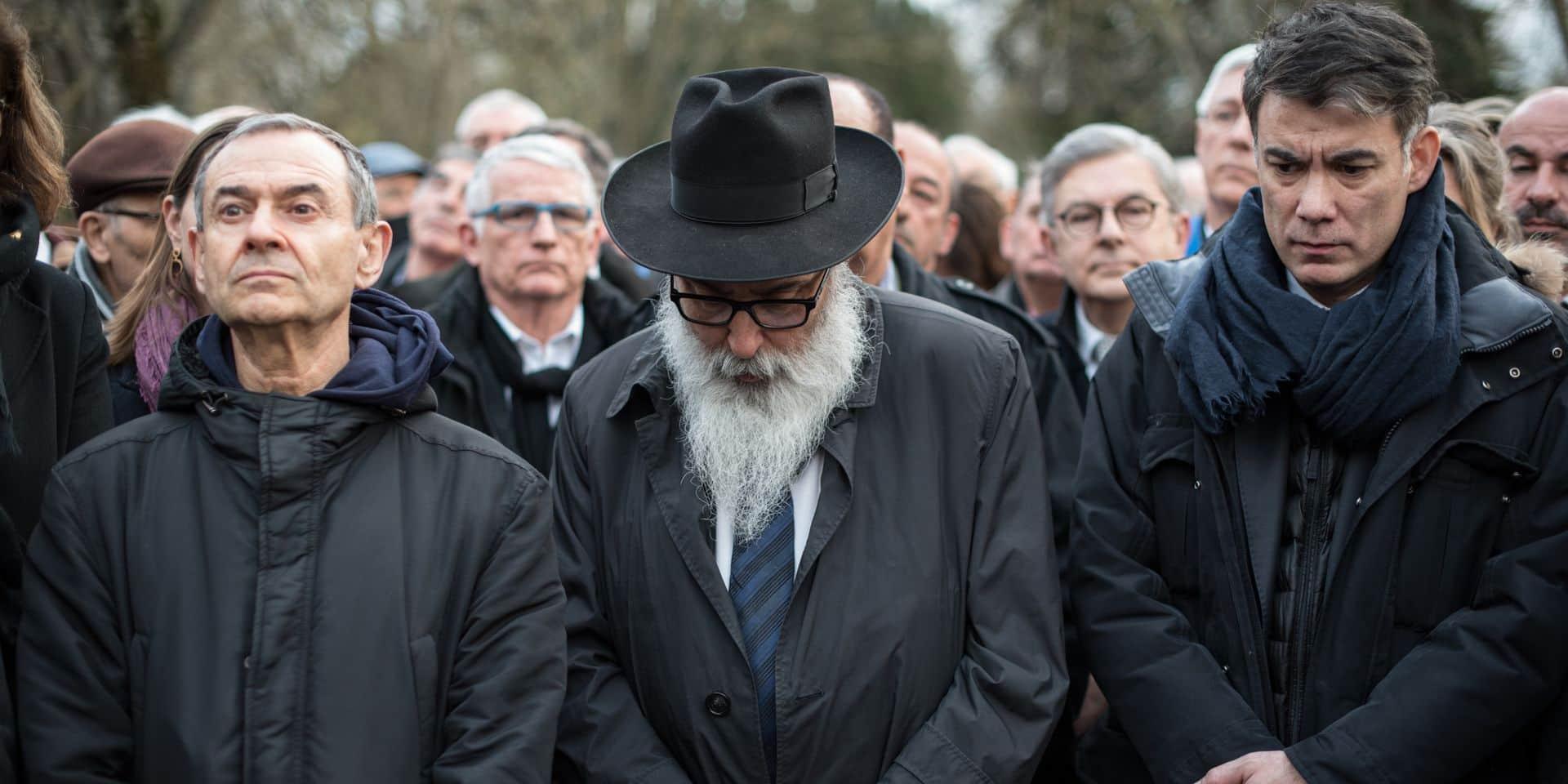 Edito: L'antisémitisme, l'éternel poison