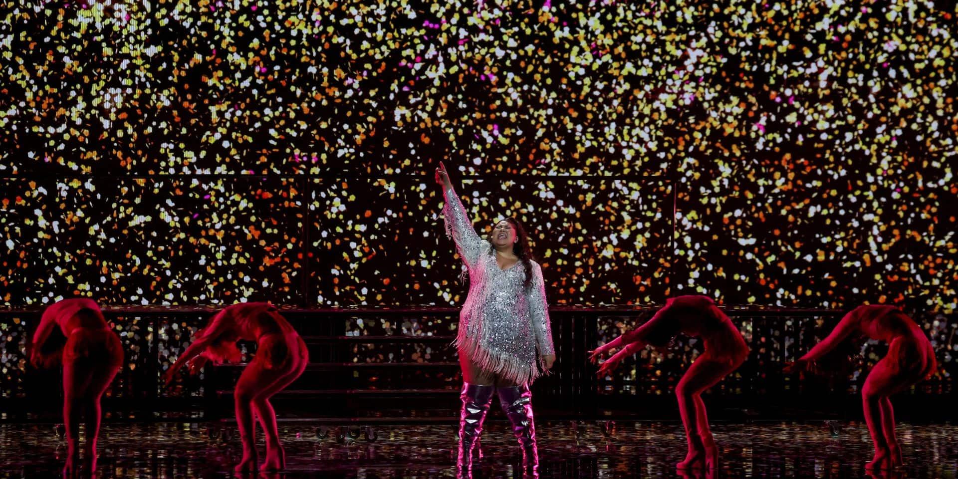 Nouveau scandale à l'Eurovision: une délégation dans la tourmente