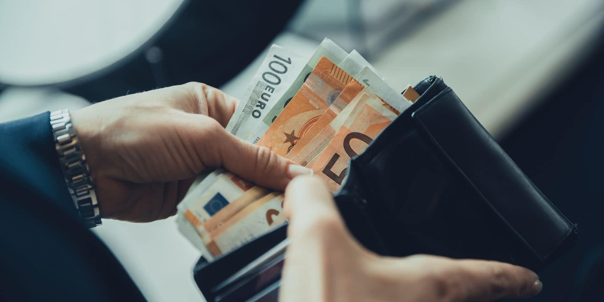 Le Covid-19 fait grimper le coût salarial par heure prestée