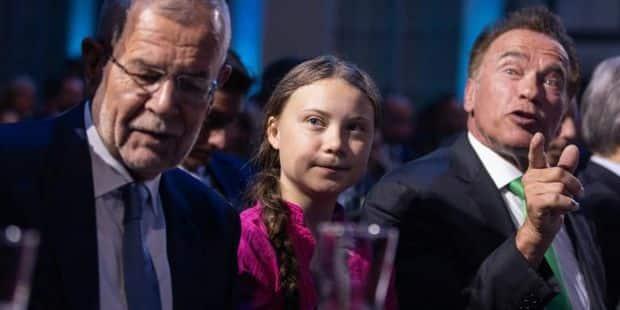 Greta Thunberg, docteure honoris causa ? Une fausse bonne idée