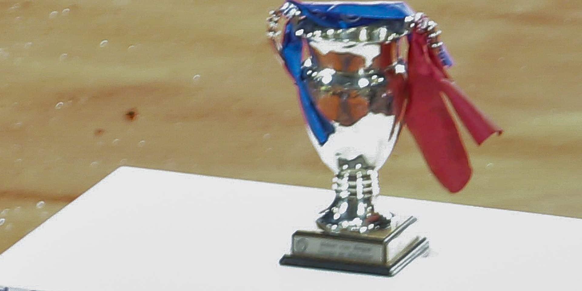 Tirage au sort de la Croky Cup: derby bruxellois entre Anderlecht et l'Union Saint-Gilloise, le Standard ira à Knokke,