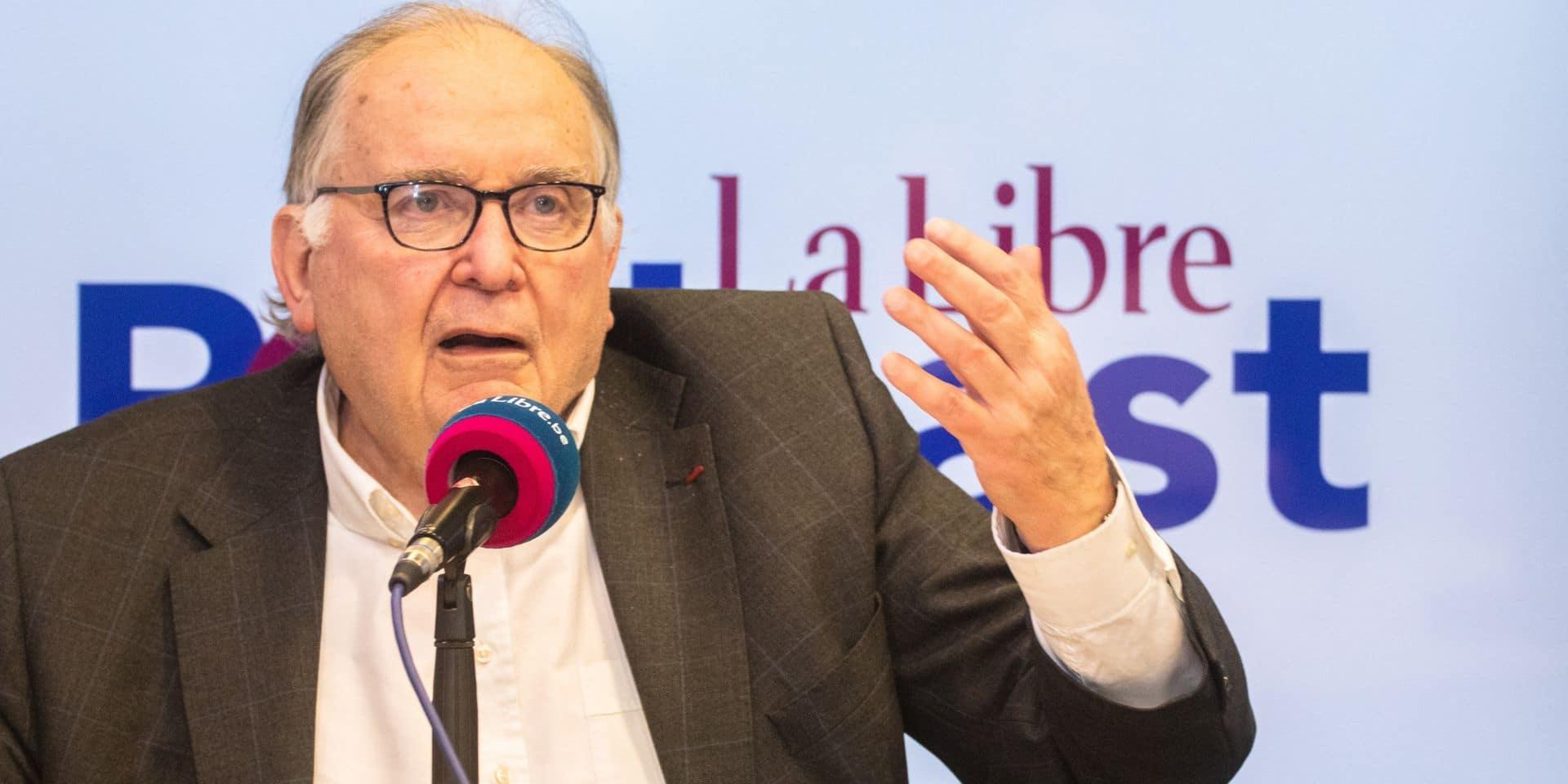 Franc-maçonnerie en Belgique: origine, philosophie, secret, fonctionnement et influence politique (Podcast 1/3)