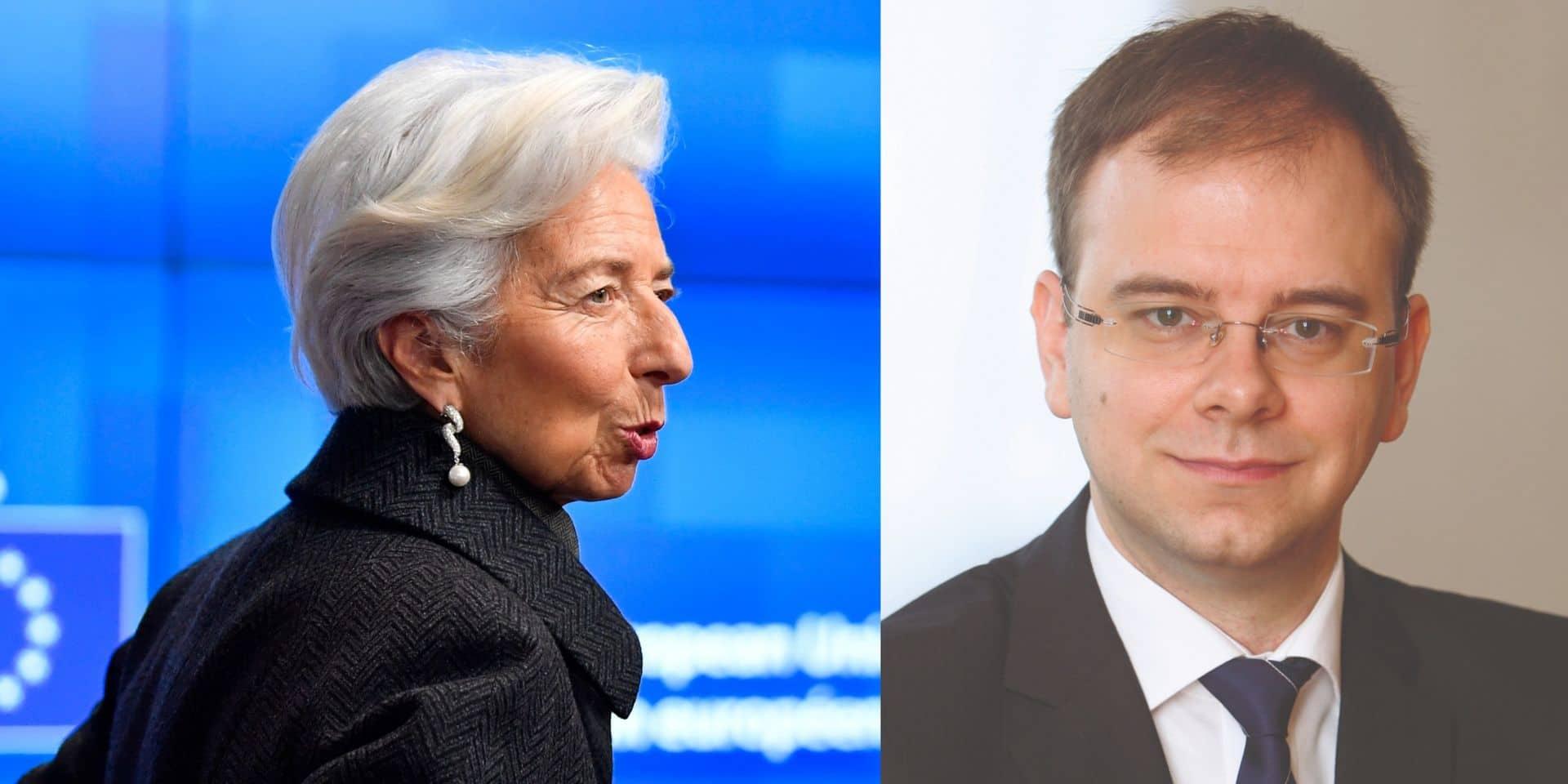 """La BCE à la rescousse : Vers un """"Quoi qu'il en coûte 2.0"""" ?"""