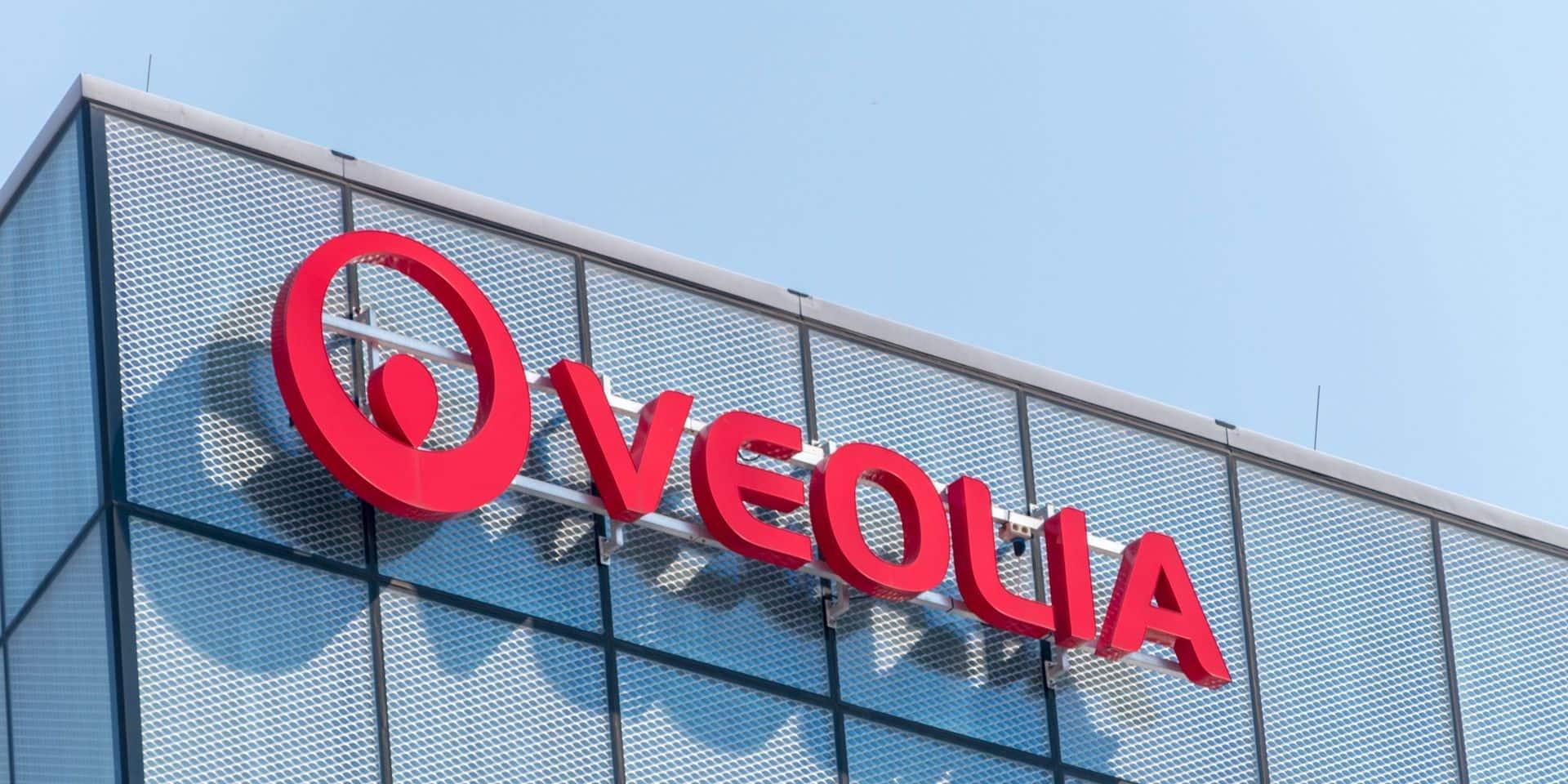 """Veolia/Suez: le tribunal de Paris ordonne """"la suspension de l'opération"""" en référé"""