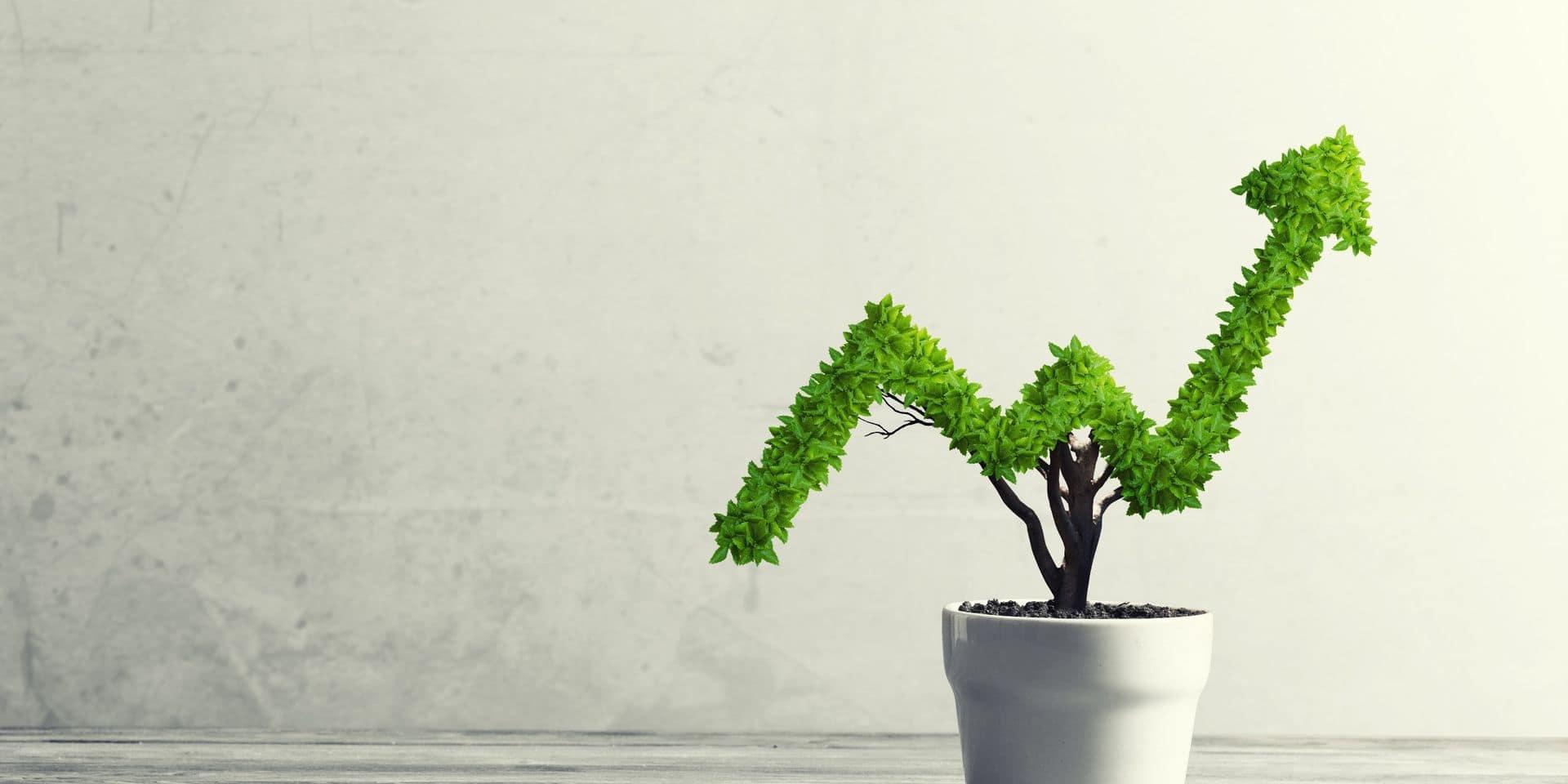 PwC Belgique prévoit la croissance de l'économie mondiale la plus rapide du XXIe siècle
