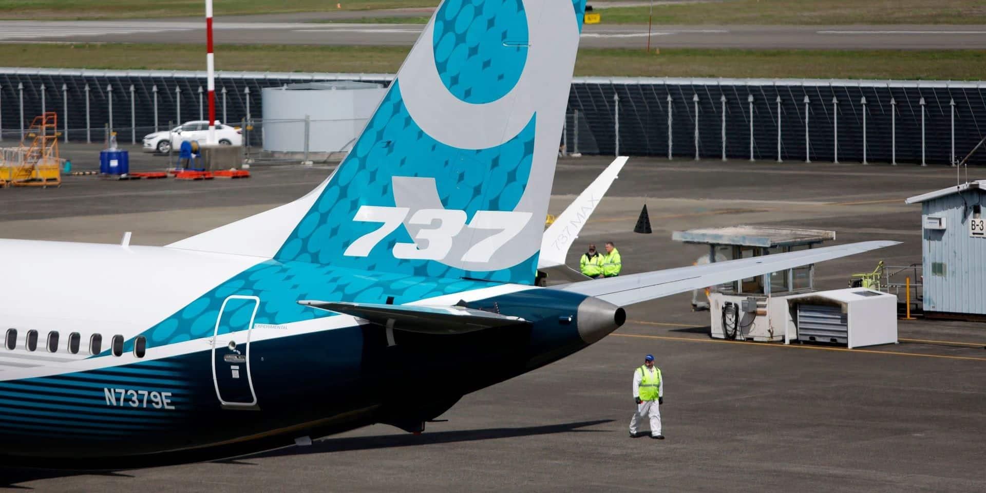 Ce qui se cache derrière la crise du Boeing 737MAX
