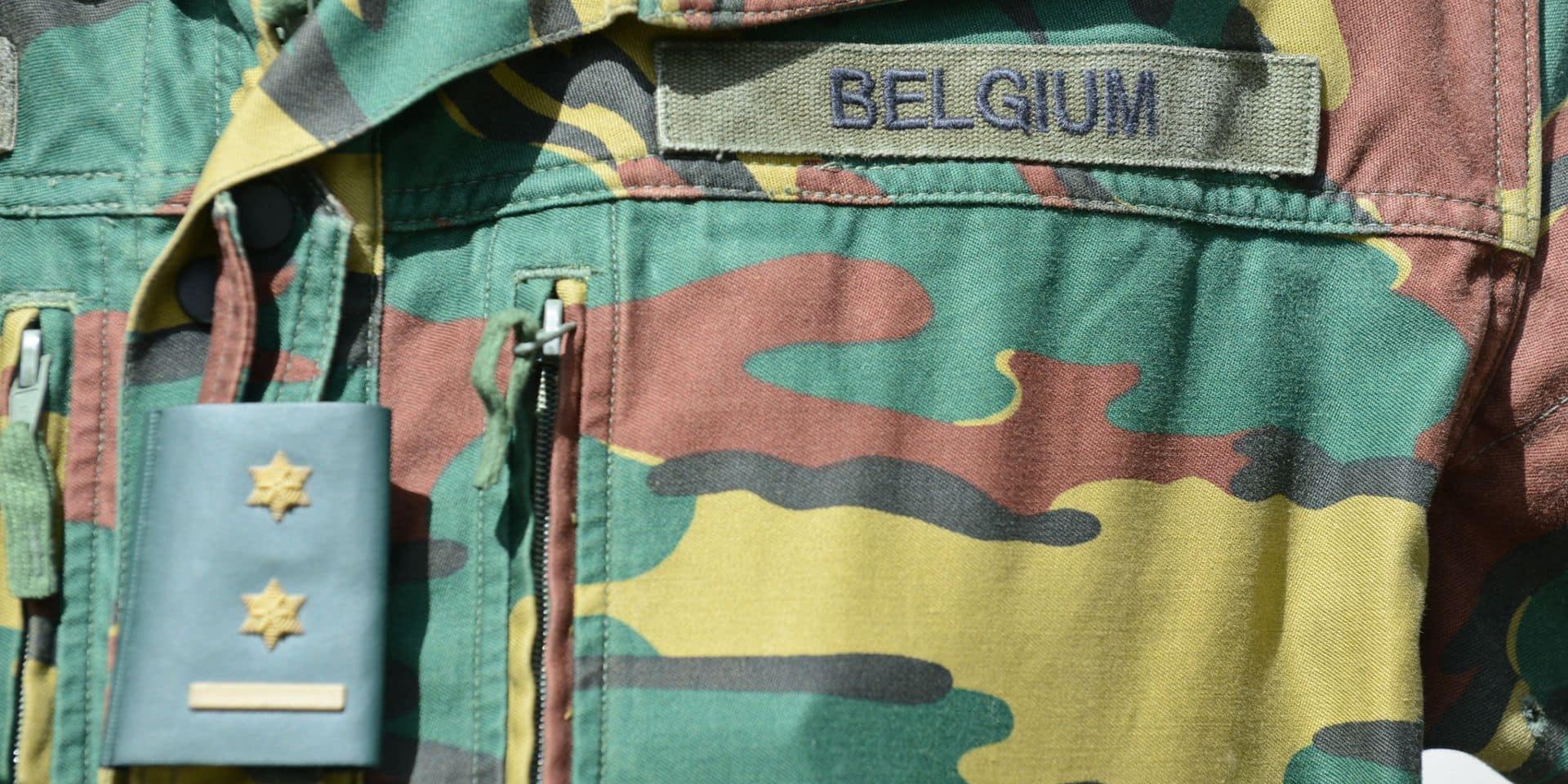 """La Corée du sud offre 60.000 masques à la Défense belge : un """"petit geste amical"""""""