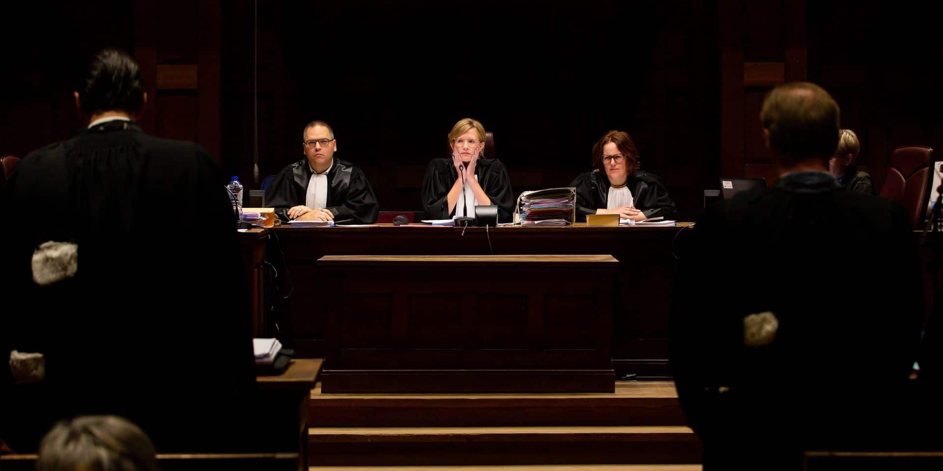 Dossier de pédopornographie sans précédent en Belgique: des peines de dix à quinze ans requises