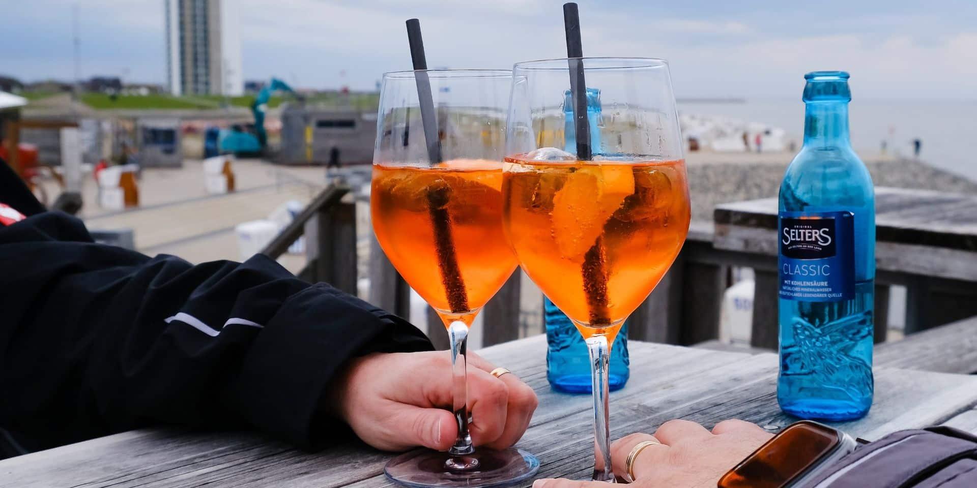 Le secteur du tourisme néerlandais plaide pour une bulle de trois pays, avec la Belgique