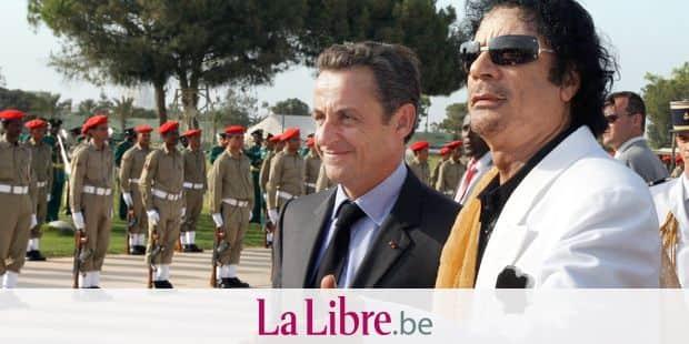 Autres: Conférence sur la Libye avec la présence annoncée de Haftar