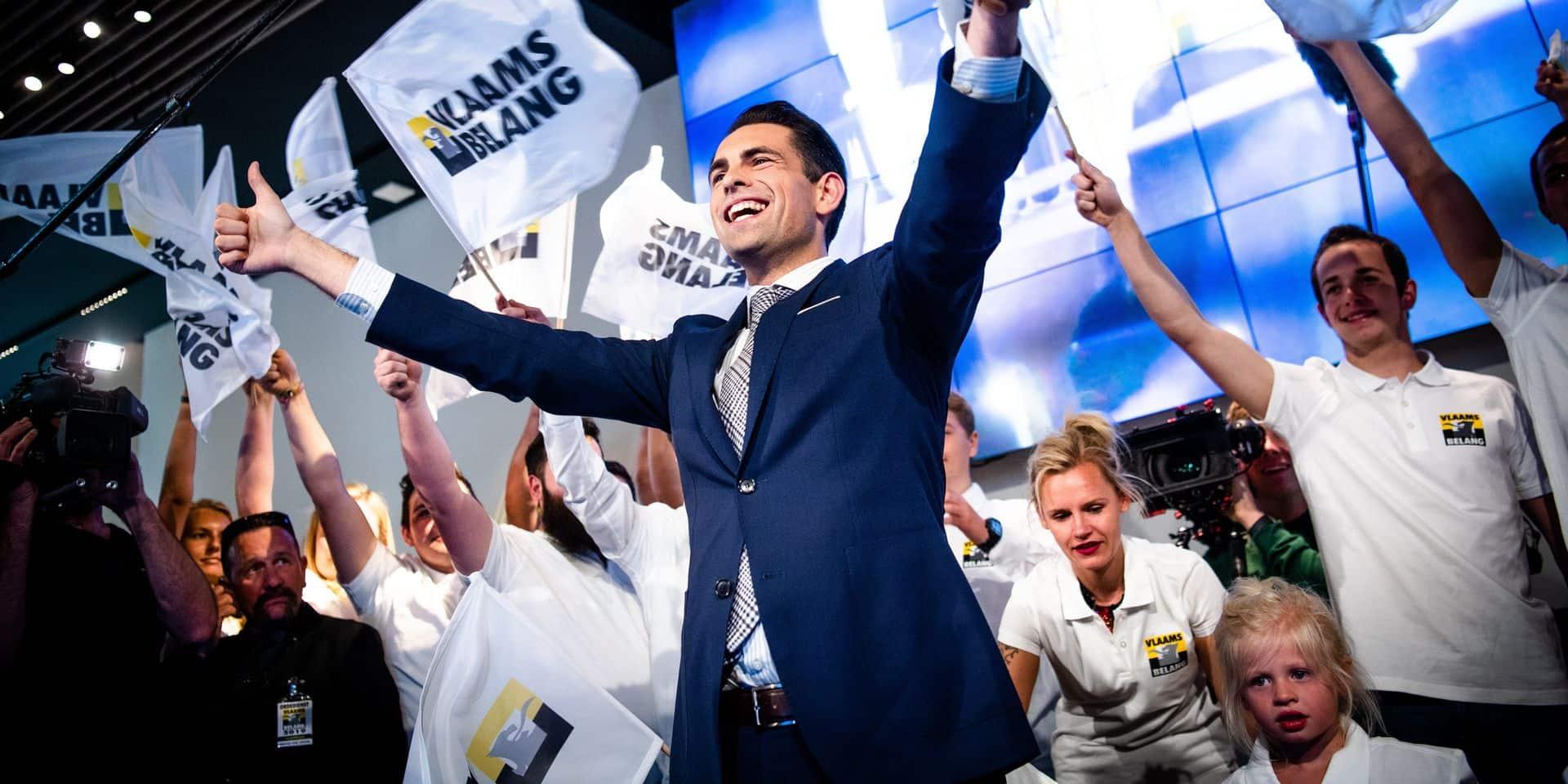 Le Vlaams Belang, le parti le plus anti-féminin que la Belgique ait connu