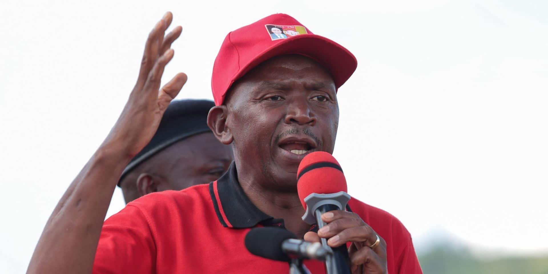 """Elections au Burundi: le chef de l'opposition rejette de premiers """"résultats fantaisistes"""""""