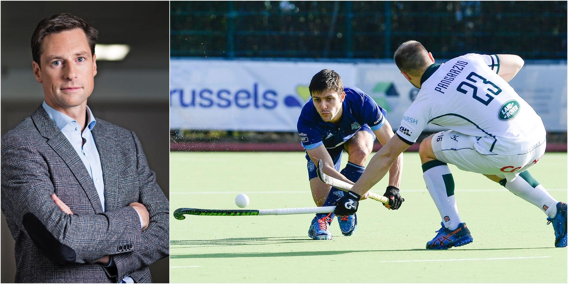 La THL veut faire du championnat belge le plus attrayant au monde