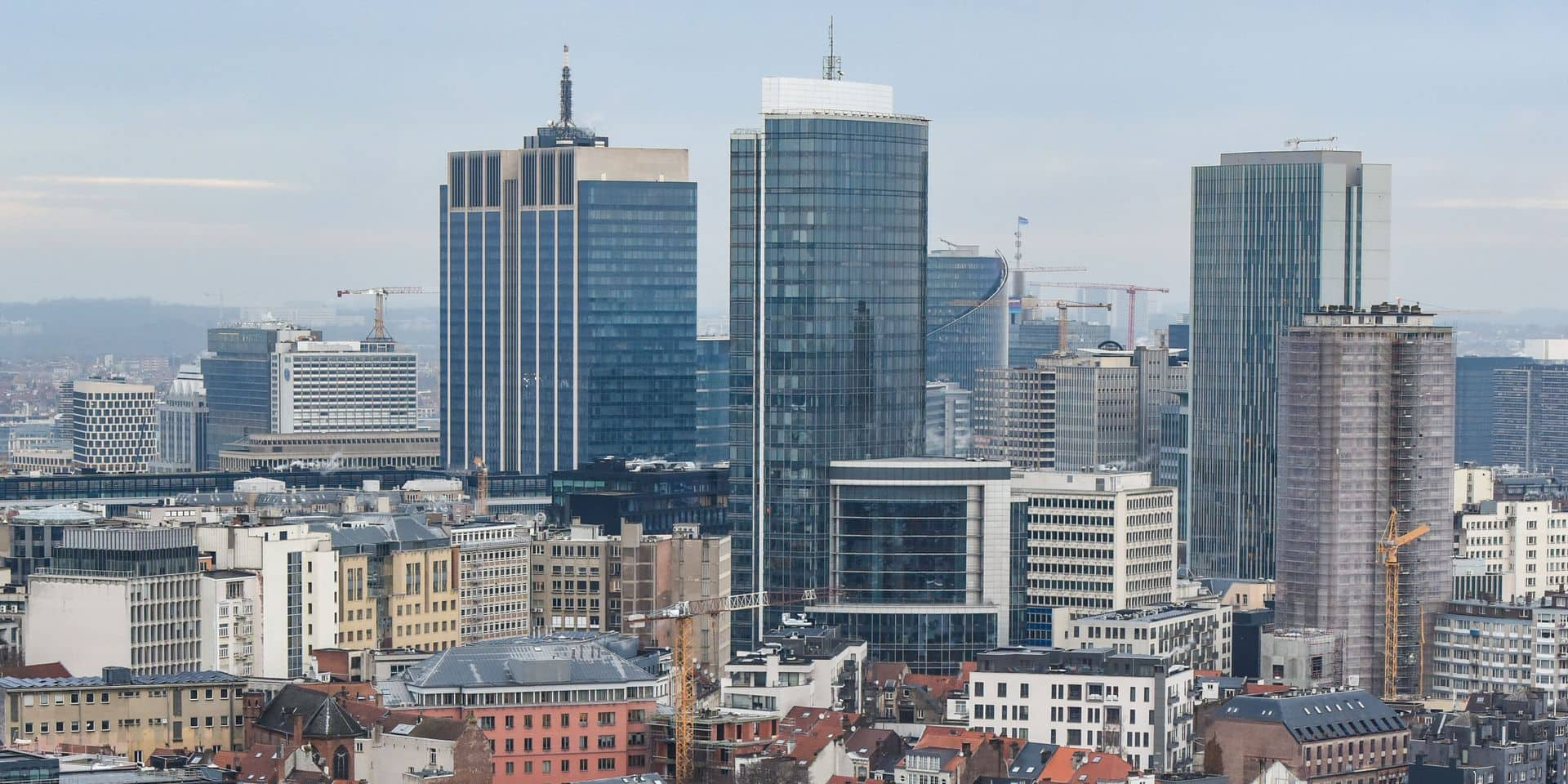 Bruxelles immobilier