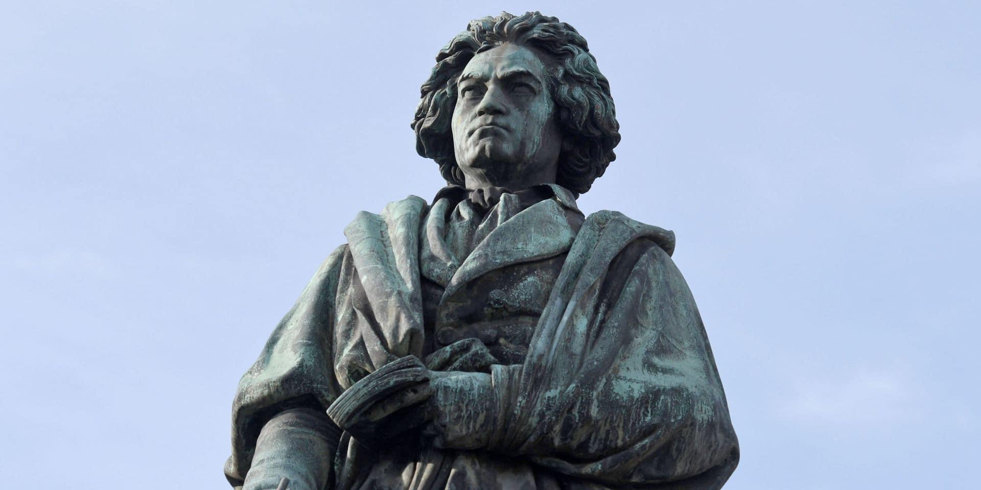 Une année pour célébrer le génie de Beethoven