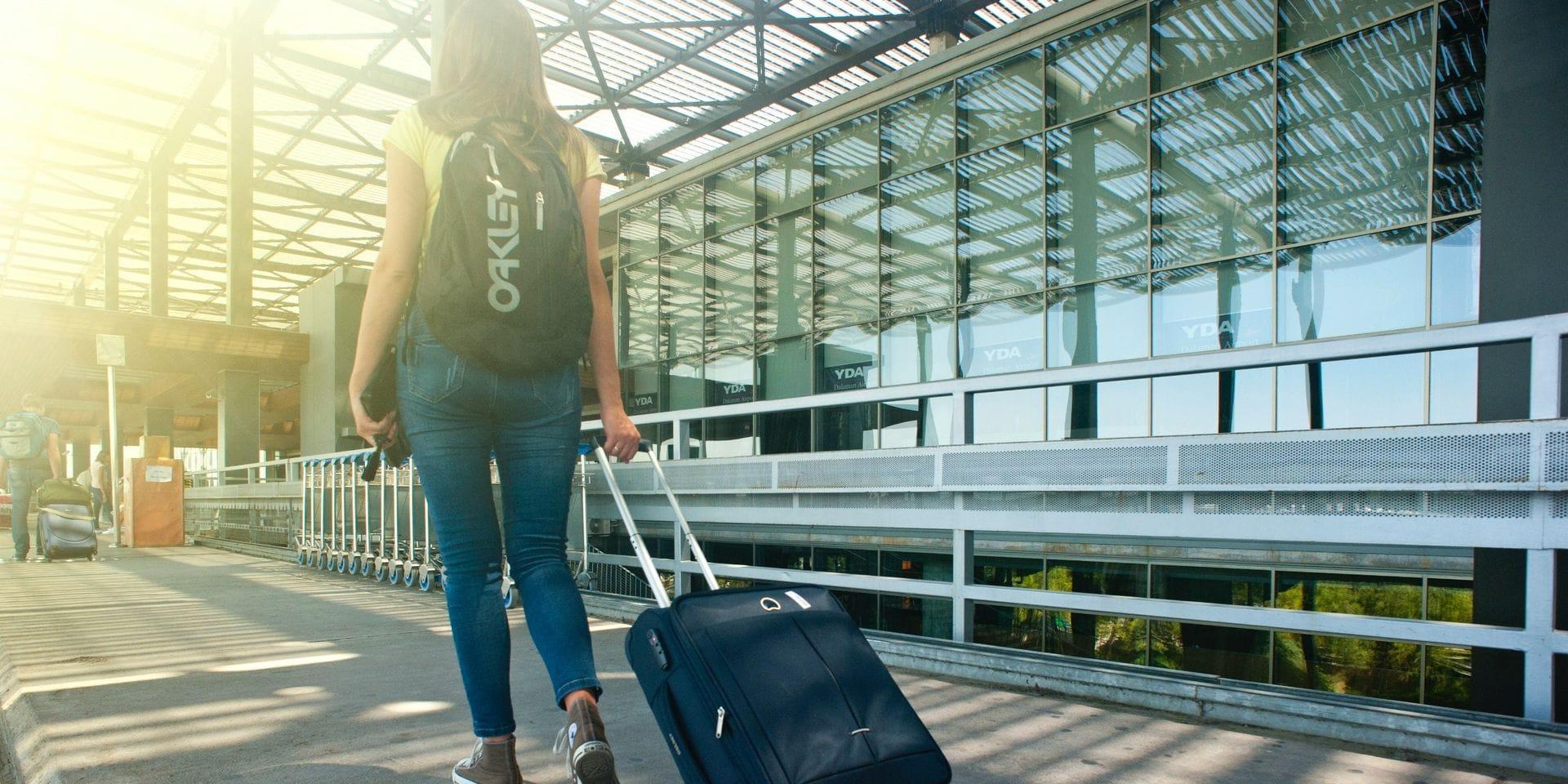 L'Europe met de l'ordre dans les règles de voyage au temps du Covid