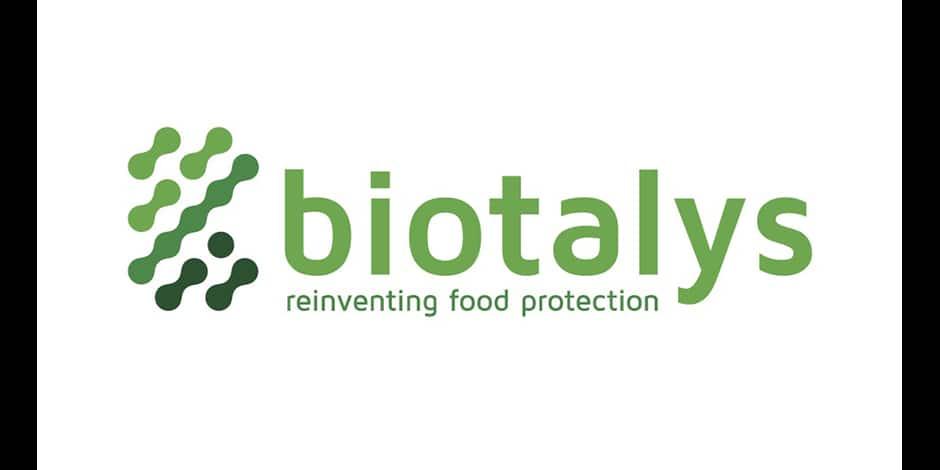 Depuis sa constitution, Biotalys a déjà levé 53 millions d'euros.