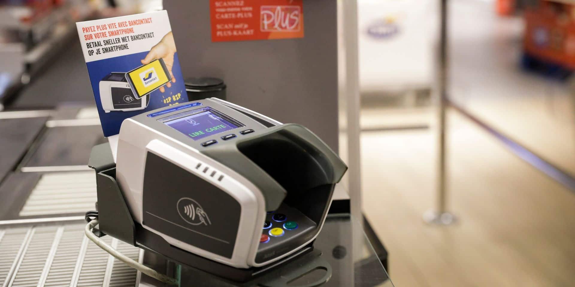 Les paiements électroniques indisponibles dans la nuit de dimanche à lundi