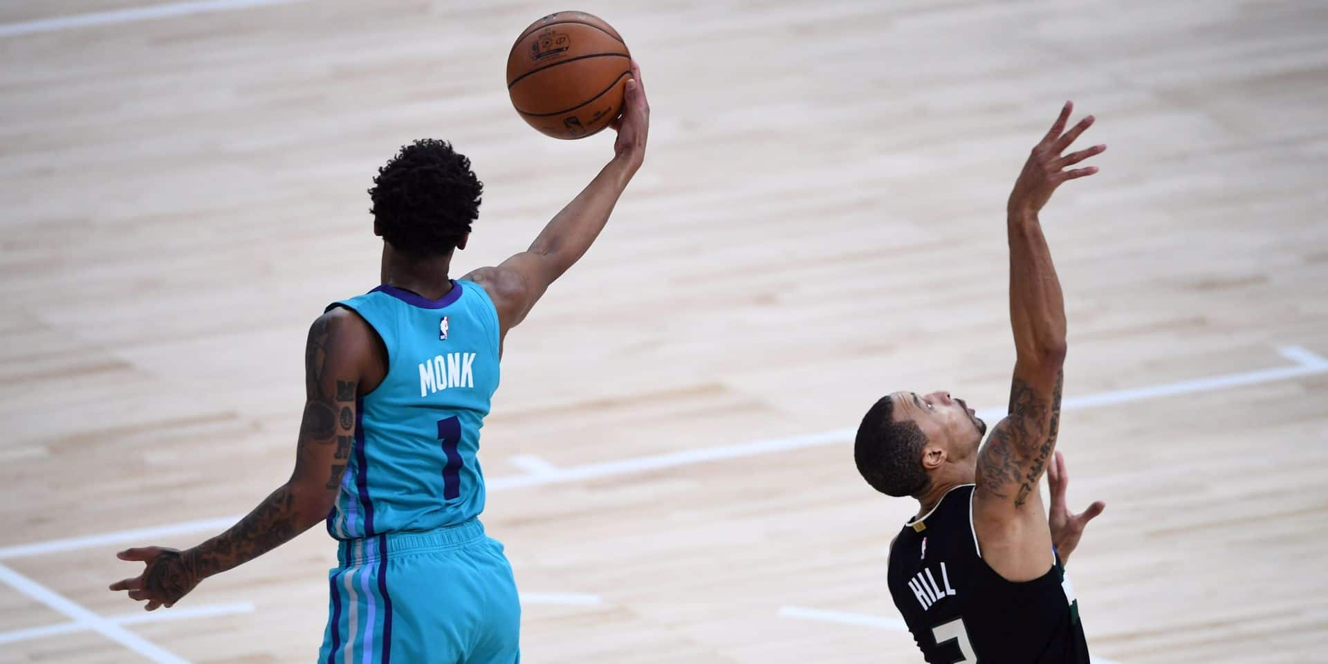 La loterie de la draft NBA reportée