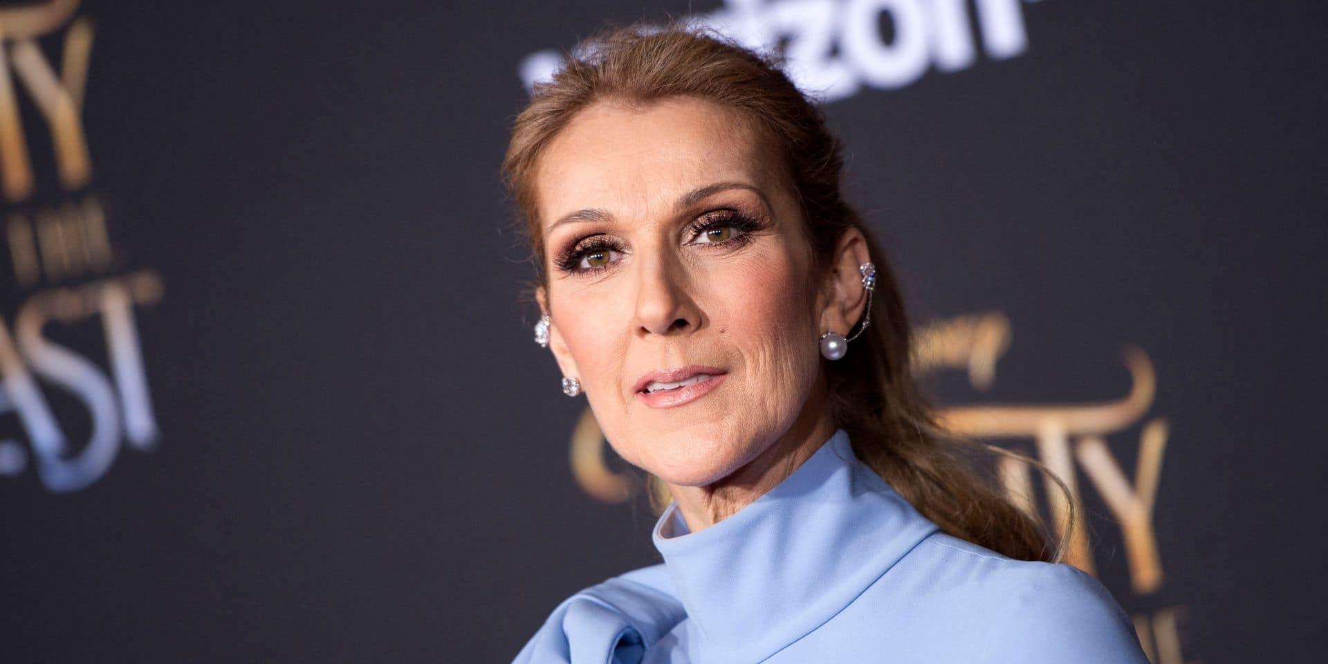 Céline Dion s'offre un cadeau extravagant à 34 millions d'euros