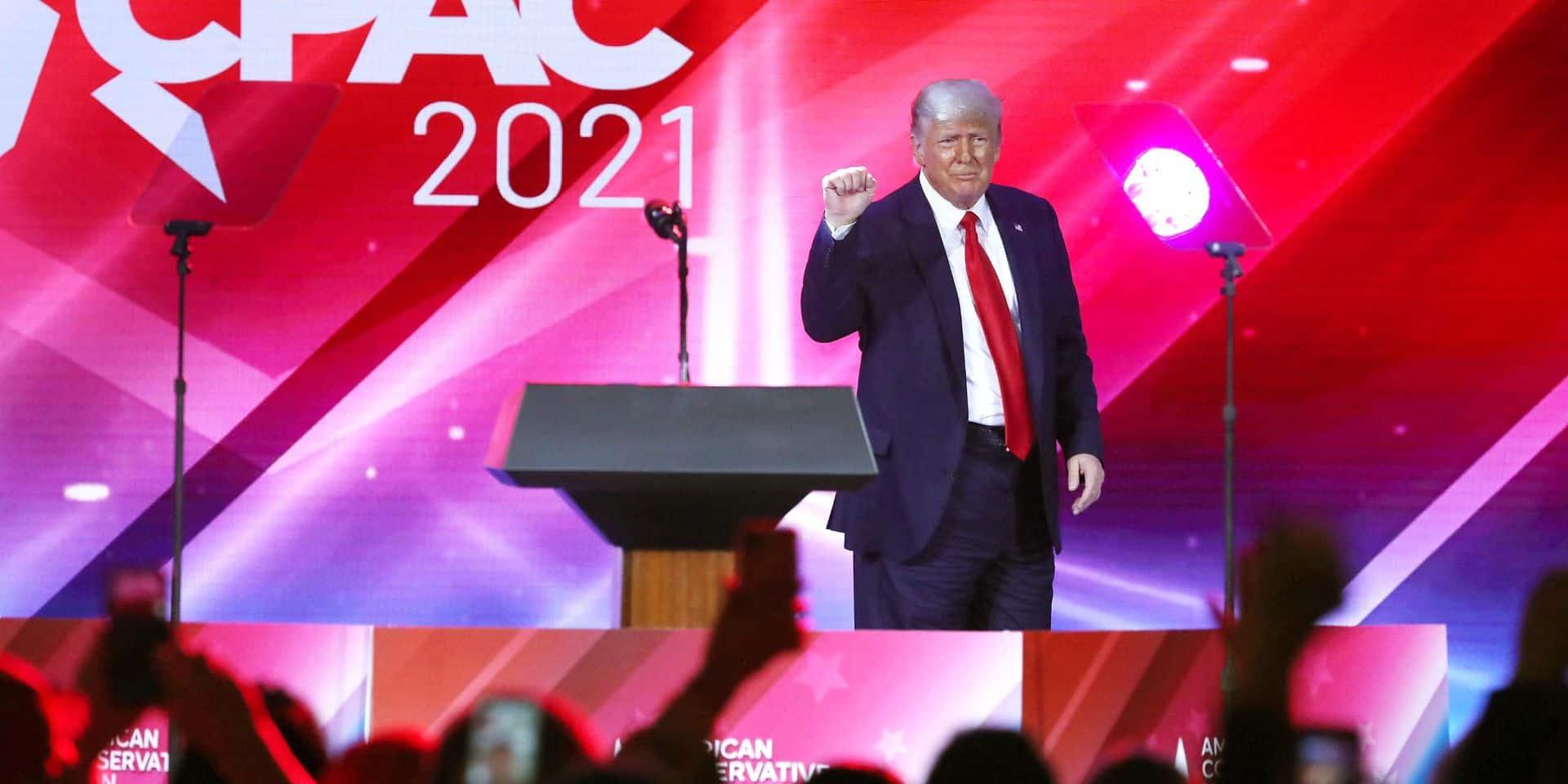 Edito : L'avenir terrifiant du Parti républicain