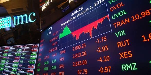 Voici la liste des 10 entreprises les plus chères du monde en bourse - La Libre
