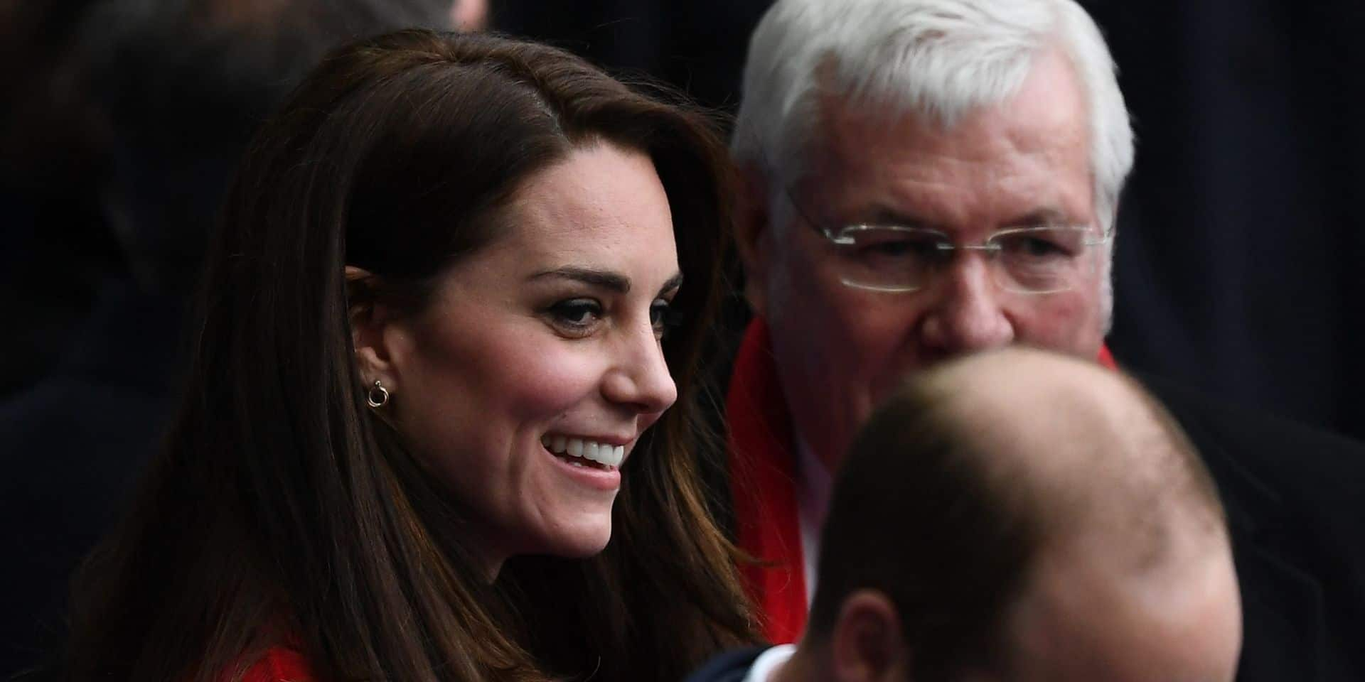 Kate Middleton change de look et met tout le monde d'accord
