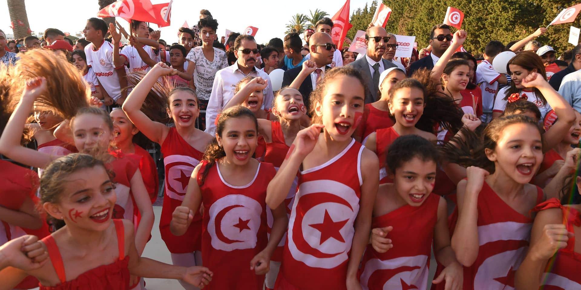 Mondial 2018 : Les Tunisiens sont prêts