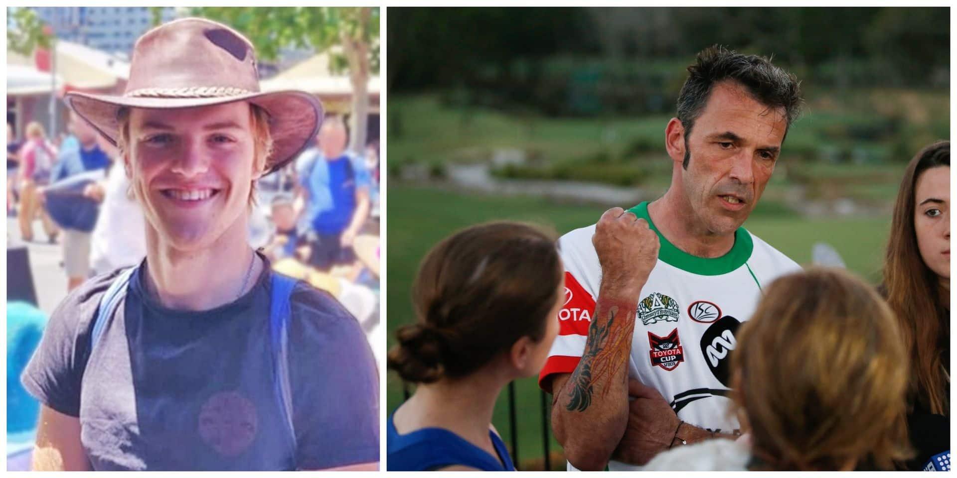 Disparition de Theo Hayez: ses parents ne baissent pas les bras