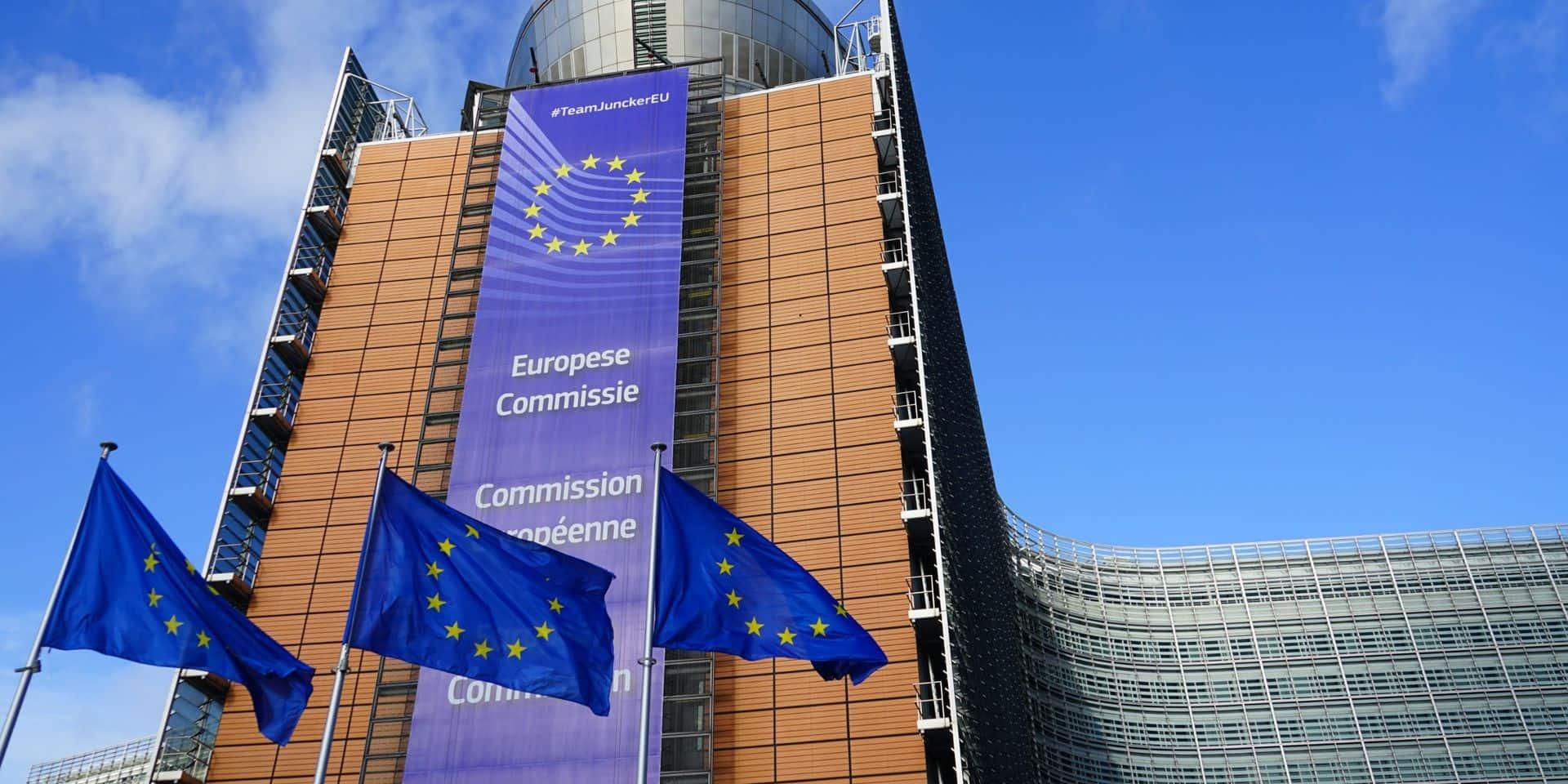 La Commission propose un objectif commun de 78% des adultes à l'emploi dans l'UE en 2030