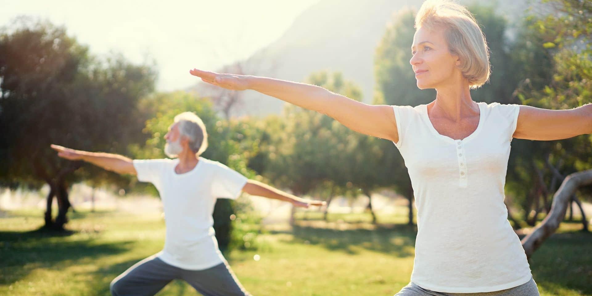 Mouvement, alimentation... : les bons réflexes antihypertension