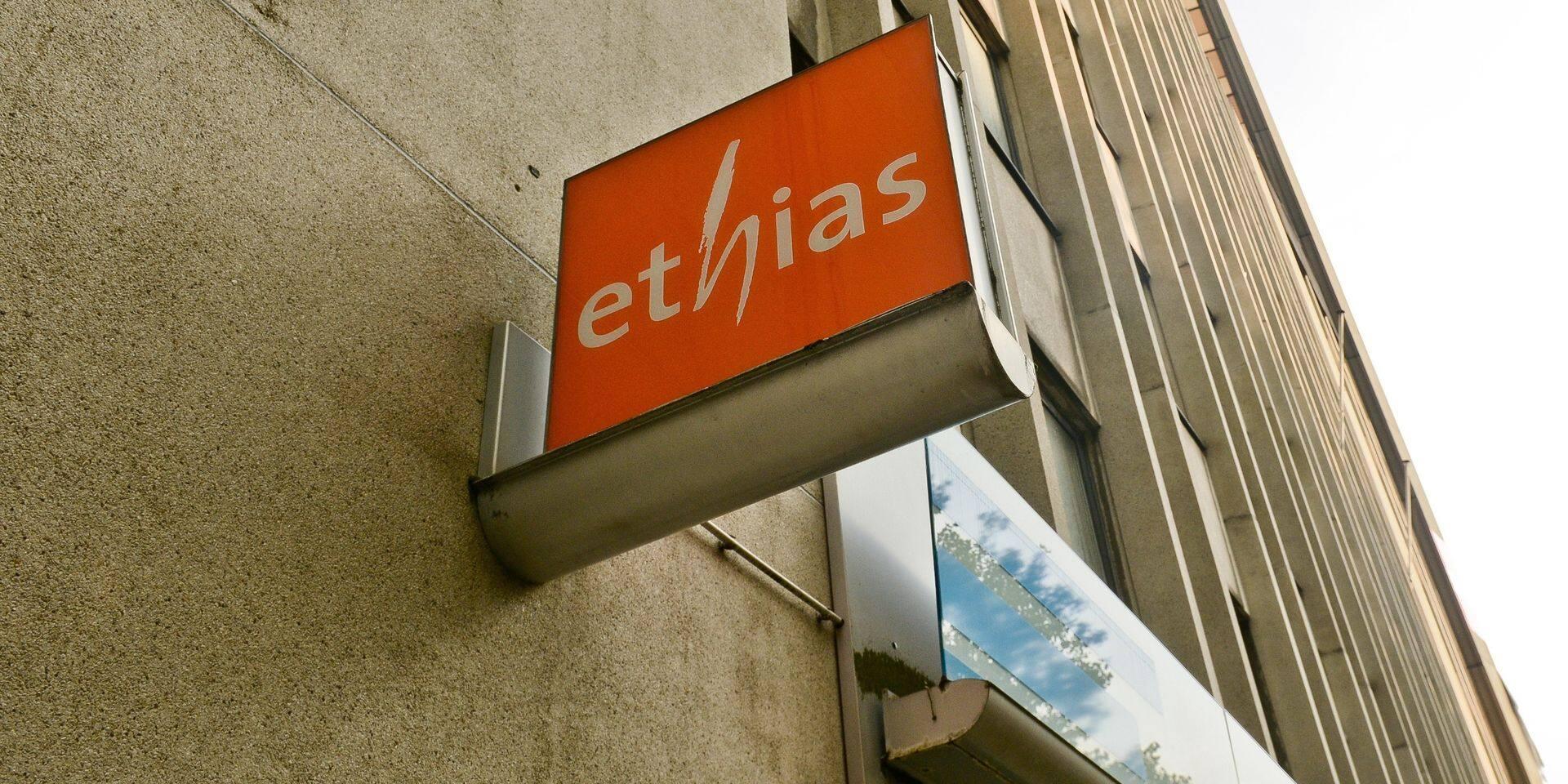 Ethias met un pied dans l'immobilier logistique