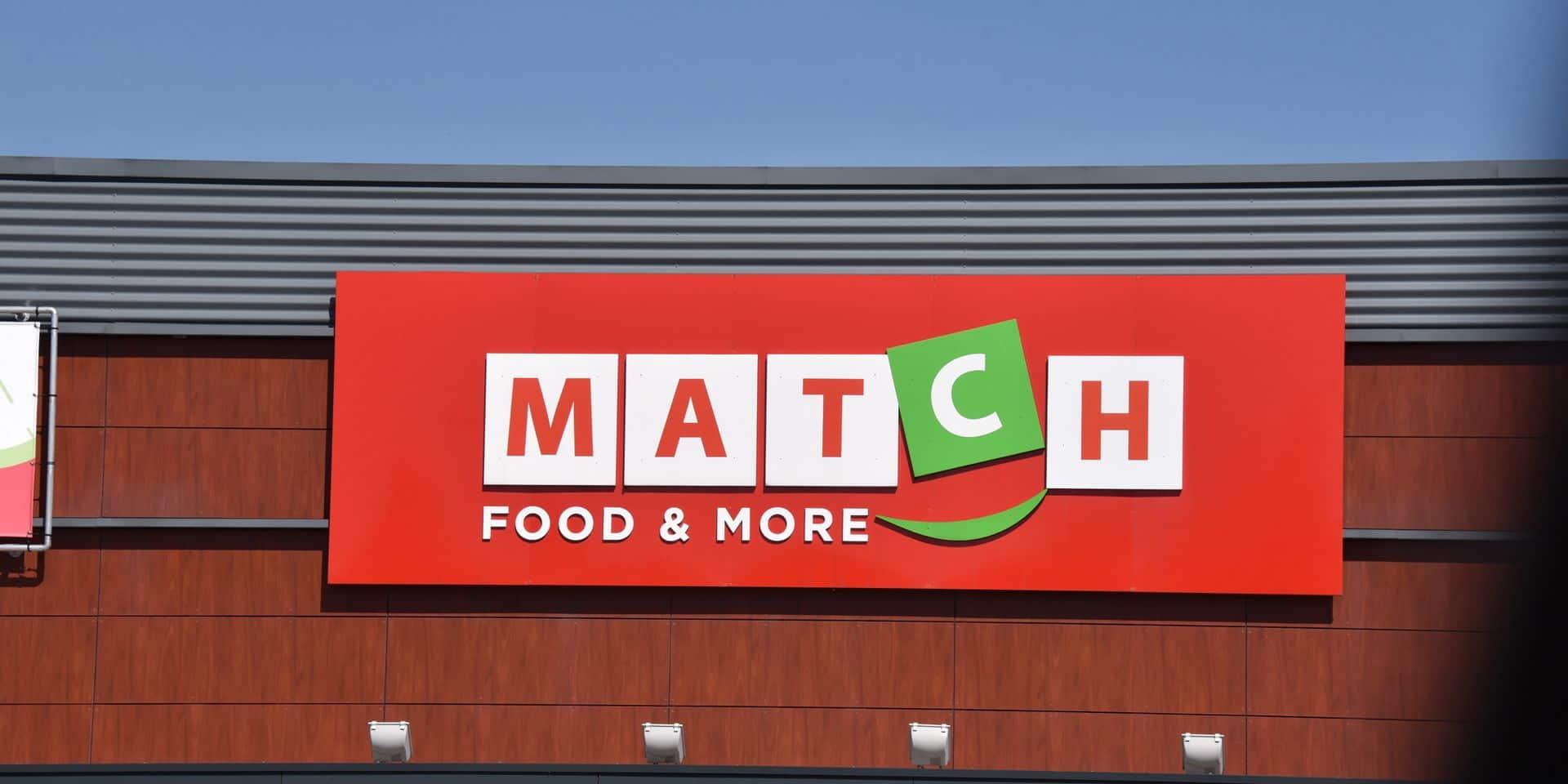 Restructuration chez Match/Smatch : les loyers de certains magasins ont été doublés