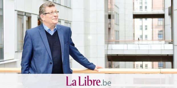 Gerard Deprez politique europe europeen MR