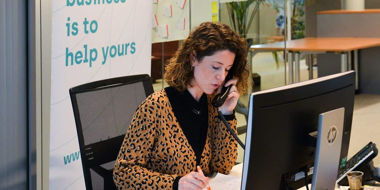 Covid-19: un centre d'aide rapide pour les entreprises bruxelloises