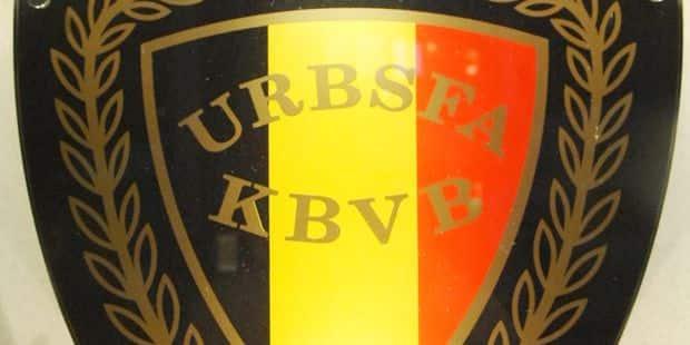 Contrefaçons à l'effigie de l'Union Belge de foot : 23 312 pièces saisies ! - La Libre