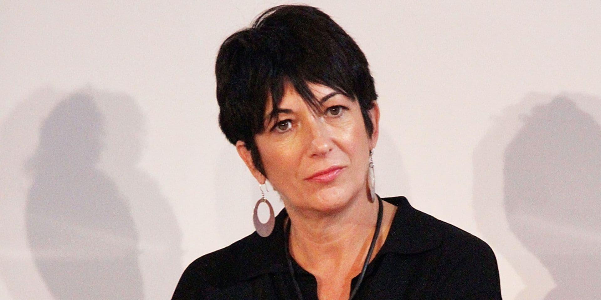 Première audience pour l'ex-collaboratrice d'Epstein fixée au 14 juillet