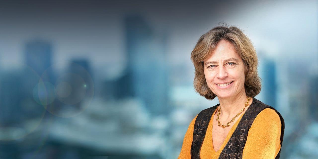 Dominique Leroy quitte Proximus