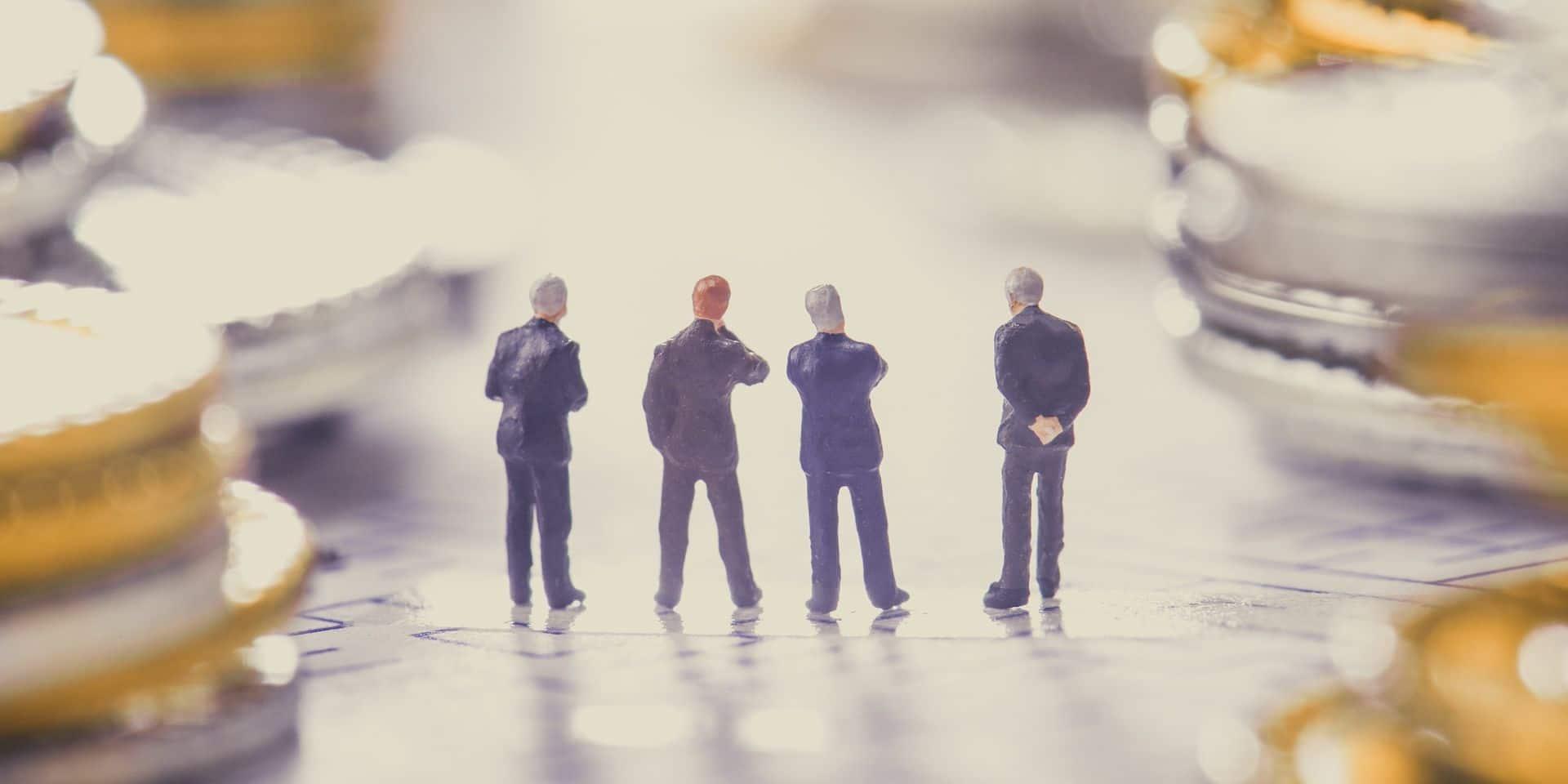 Accord interprofessionnel: pas de vraie négociation avant mi-janvier