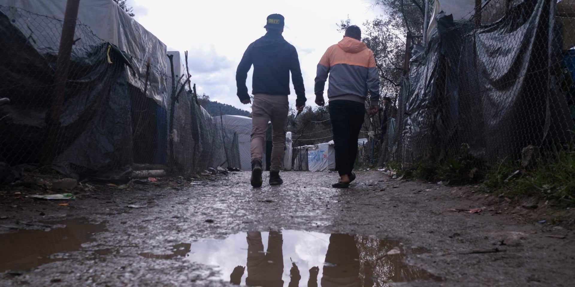 Comment Lesbos est devenue une terre hostile aux migrants ?