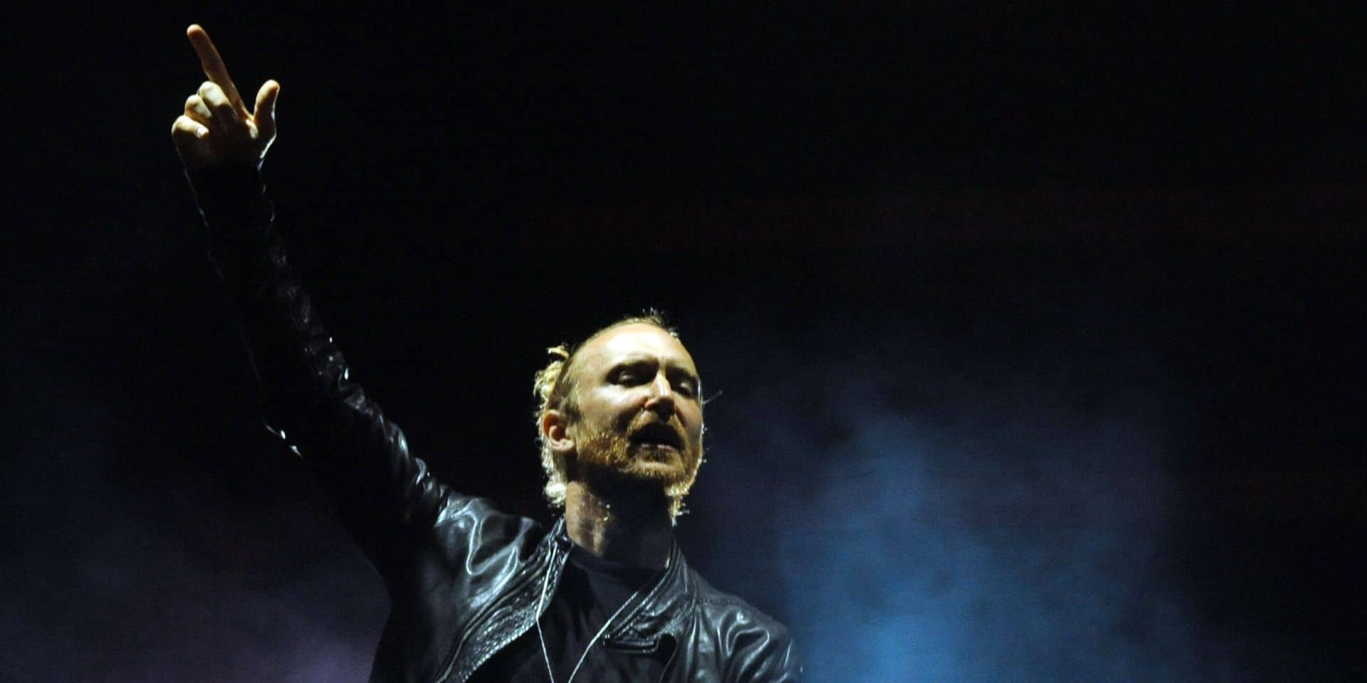 Guetta, Jarre, Patti Smith: réveillon au son du livestream