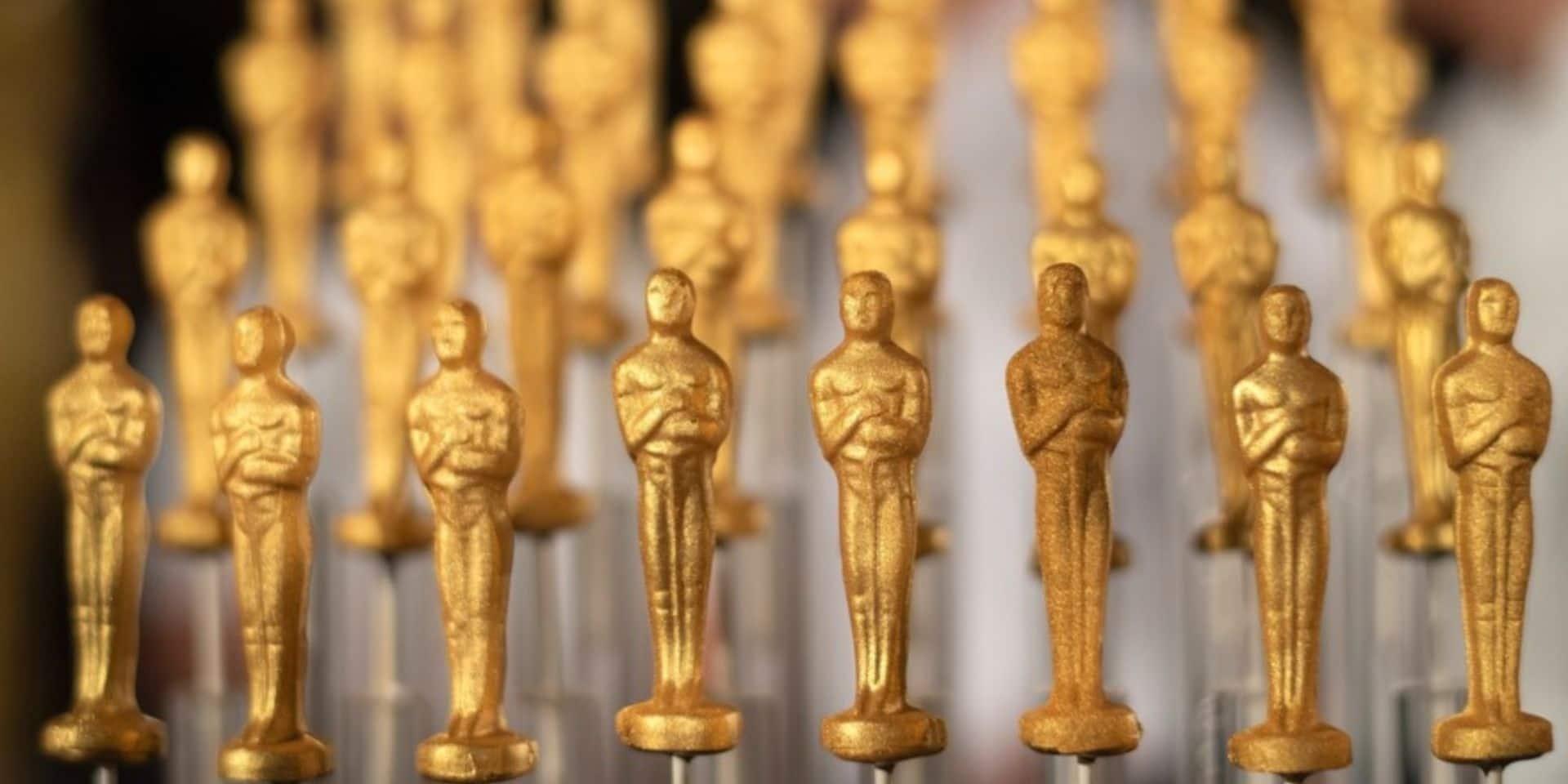 """Les Oscars innovent et se tiendront """"dans plusieurs lieux"""" en même temps"""