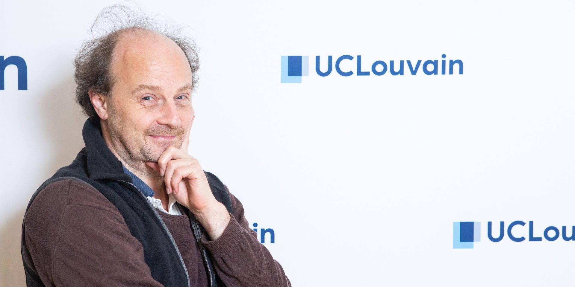 """François Taddei : """"L'école doit nous apprendre ce que les machines ne savent pas faire"""""""