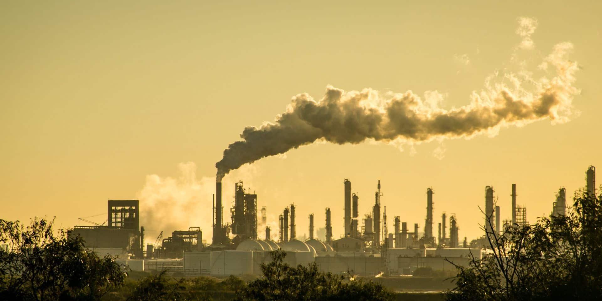 Les dirigeants mondiaux appellent à inclure plus de pays dans la lutte contre le réchauffement