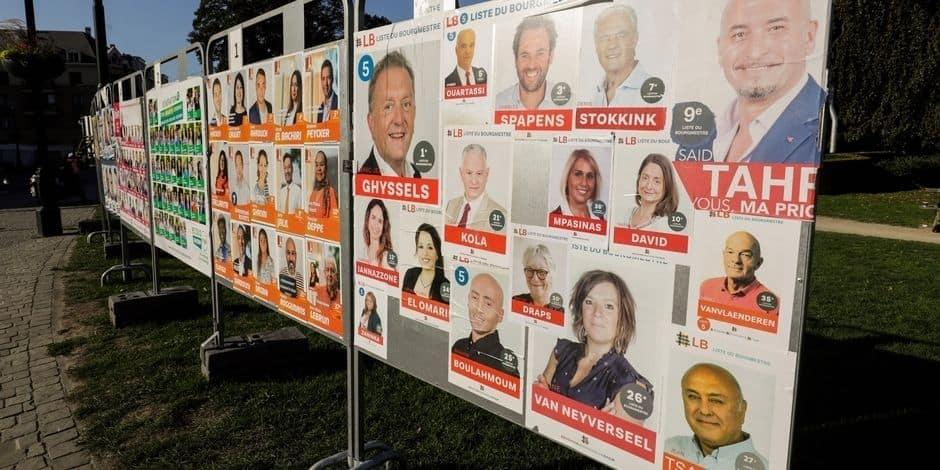 Elections 2018 : les principales communes à suivre (CARTE INTERACTIVE)