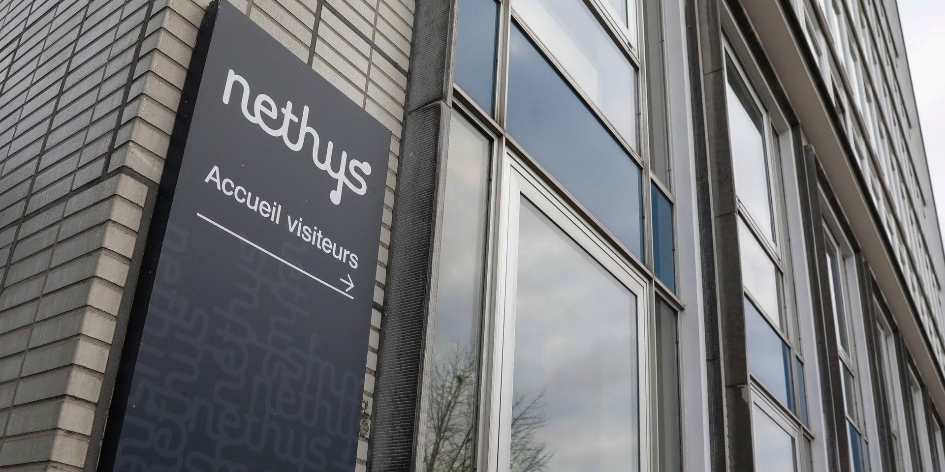 La compagnie d'assurance liégeoise Integrale est détenue à 71 % par Nethys.