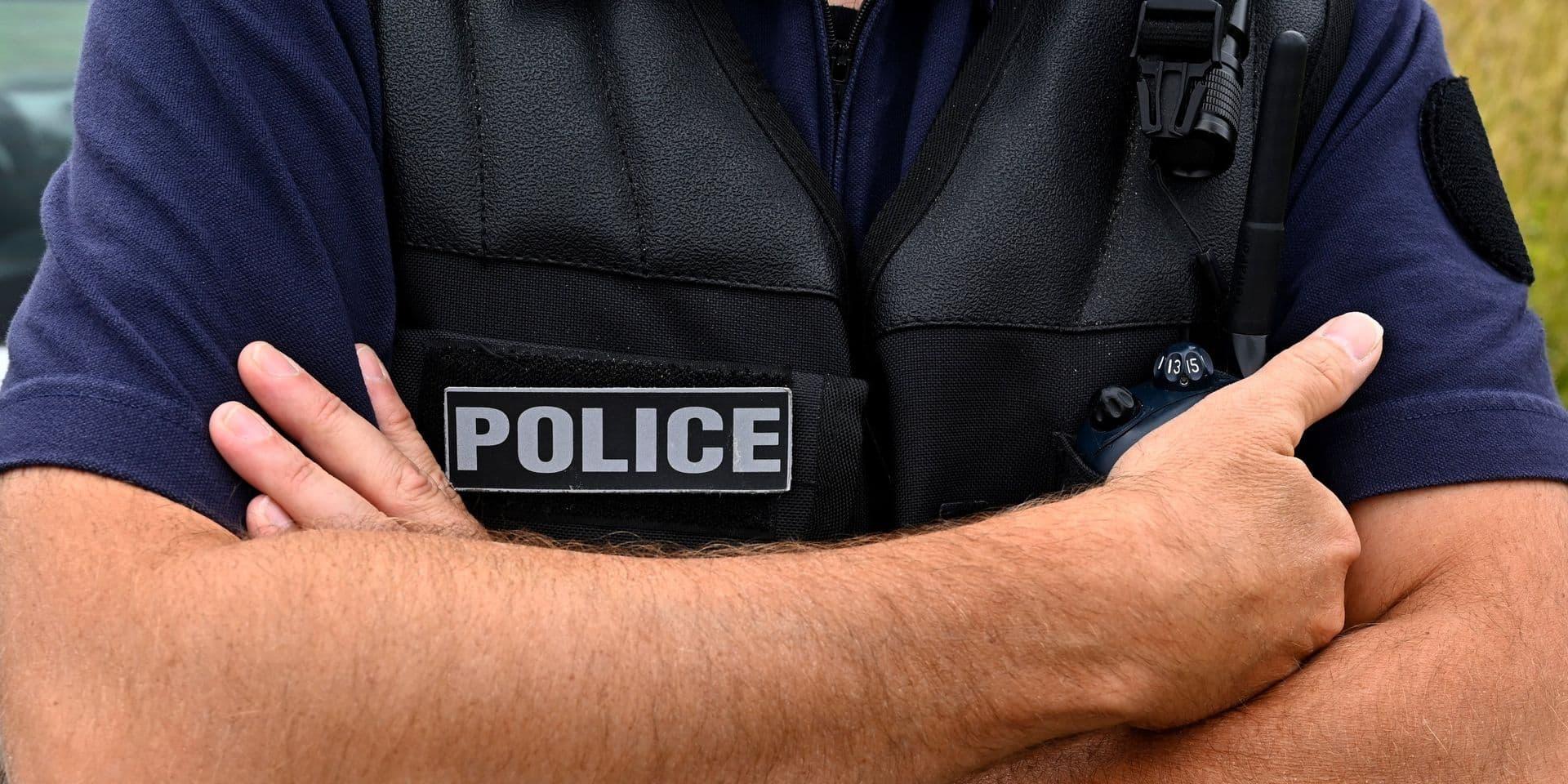 Deuxième fusillade mortelle en moins d'une semaine à Toulouse
