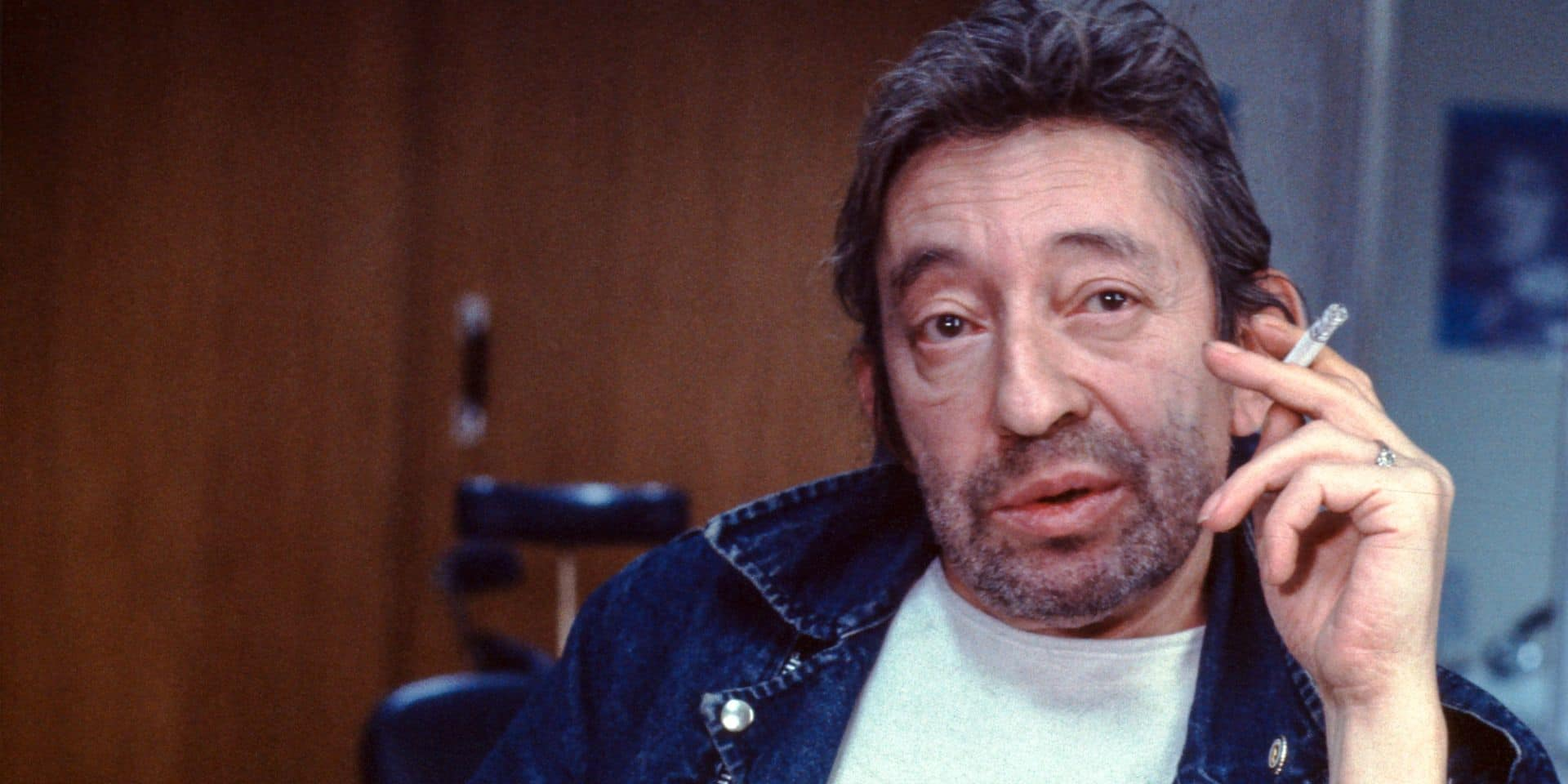 Gainsbourg, au fil des studios